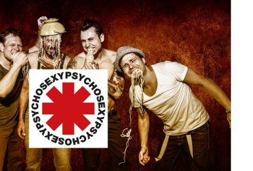 Psycho Sexy – Red Hot Chili Peppers Tribute Band
