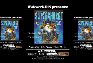 Supercharge Live
