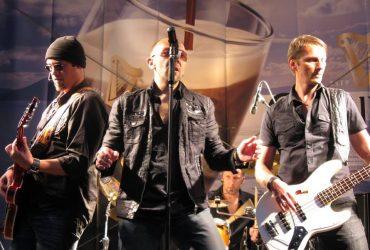 The U2's – U2 Tribute Band 17.November